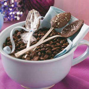 Celebration Spoons