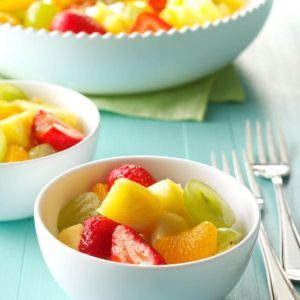 26 Stunning Fruit Salads You Need to Make NOW