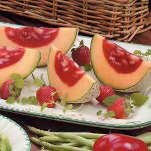 Marvelous Melon