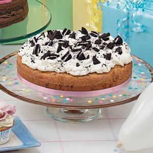 Cookies 'n' Cream Cake