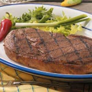 Grilled Sirloin