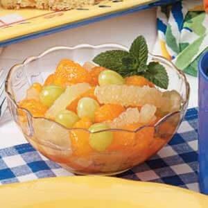 Grapefruit Orange Medley