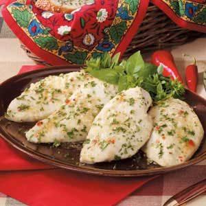 Tasty Italian Chicken
