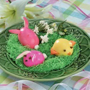 Easter Bunnies 'n' Chicks