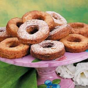 Cake Doughnut Mix
