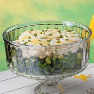 Peas 'N' Bean Salad