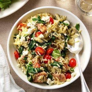 30-Minute Pasta Recipes