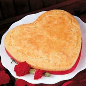 Sweetheart Cornbread
