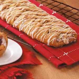Taste Of Home Cherry Swirl Coffee Cake