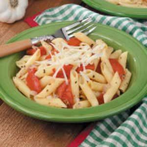 Chunky Roasted Tomatoes