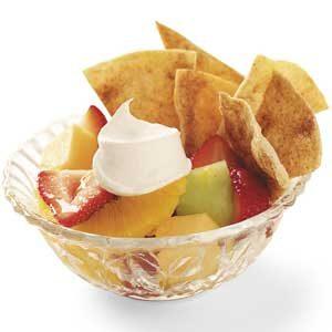 Fiesta Fruit Cups