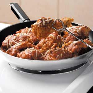 Classic Italian Chicken