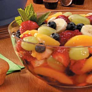 Five-Fruit Salad