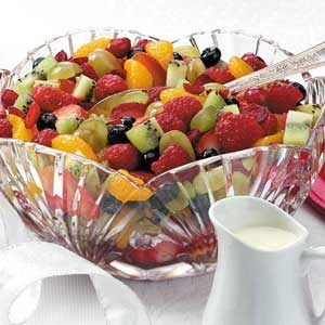 Jeweled Fruit Salad