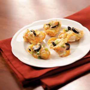 Cheddar Shrimp Nachos