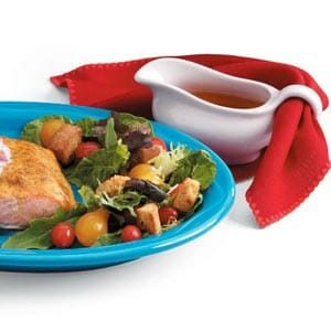 Sweet 'n' Sour Salad Dressing