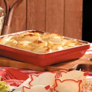 Silk Purse Potatoes
