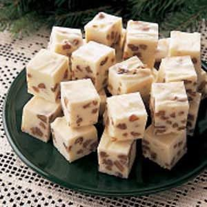 Dairy State Fudge