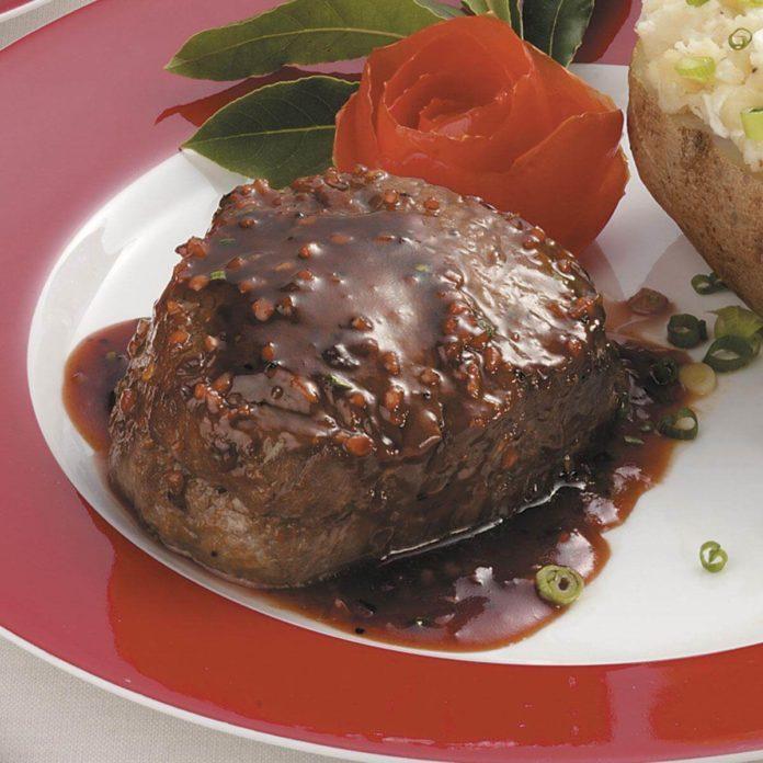 Sweetheart Steaks