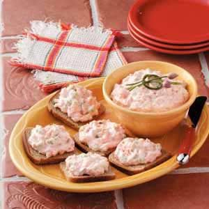 Party Vegetable Spread