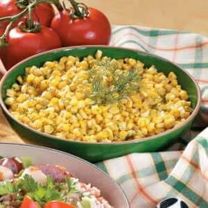 Dilly Corn