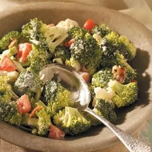 Favorite Broccoli Salad