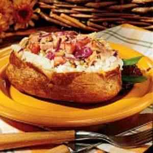 Potato Delight