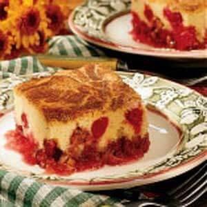 Favorite Cranbery Coffee Cake