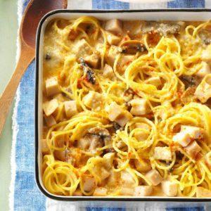 50 Vintage Casserole Recipes that Deserve a Comeback