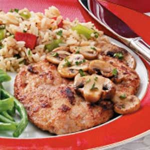 Best Veal Scallopini