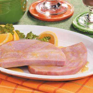 Speedy Ham Slice