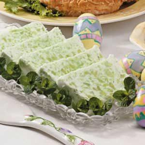 Pineapple Mint Salad