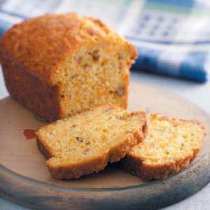 Pineapple Sweet Potato Bread