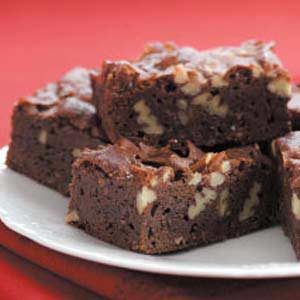 Best Rocky Road Brownies