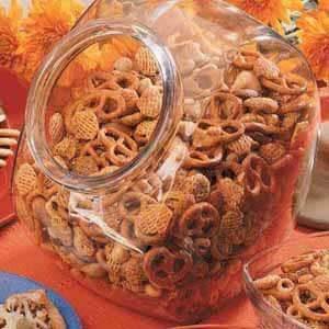 Crunchy Italian Mix