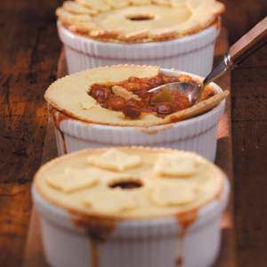 Chili Potpies