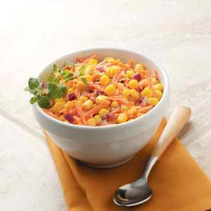 Cool Corn Salad