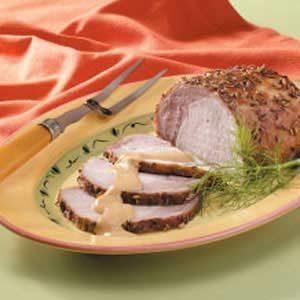 Petite Pork Roast