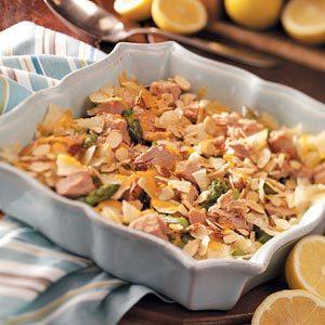 Tuna-Chip Casserole