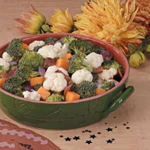 Broccoli Side Salad