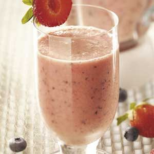 Berry Best Smoothies