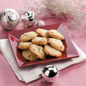 Brazil nut cookies recipe taste of home brazil nut cookies forumfinder Images