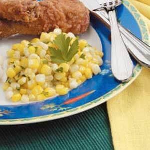 Spring Corn
