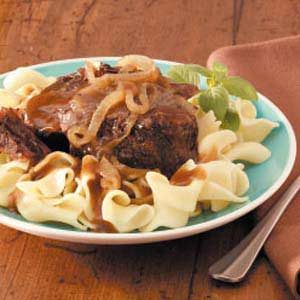 German-Style Short Ribs