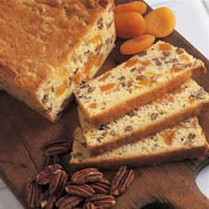 recipe: healthy apricot loaf [23]