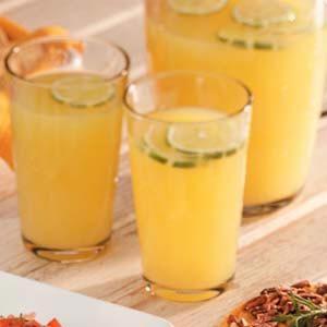 Tart 'n' Tangy Citrus Cooler