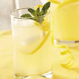 Lemon Quencher