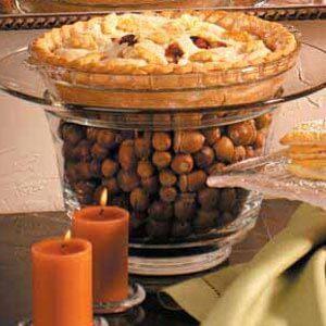 Fruit-Filled Pie
