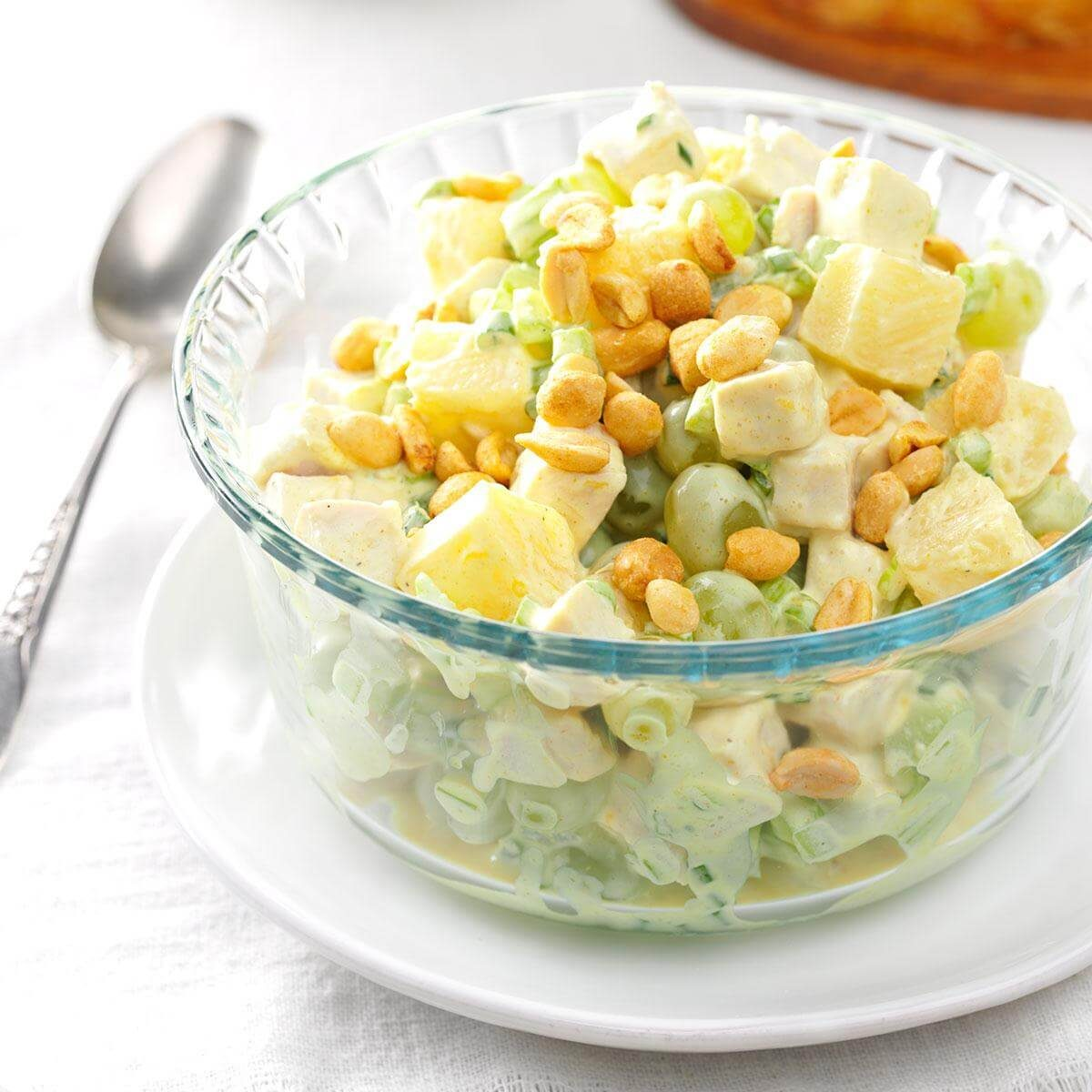 After-The-Holidays Salad Recipe