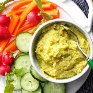 45 Mediterranean Diet Appetizers